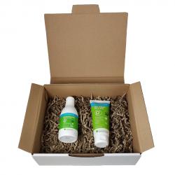 Pack routine Aloe vera Dermasens
