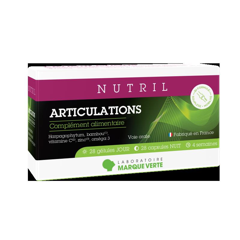 Complément alimentaire Articulations Nutril