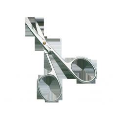 Ciseaux ongles