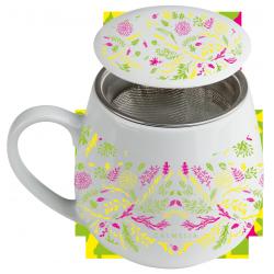 Mug infuseur Calmelia