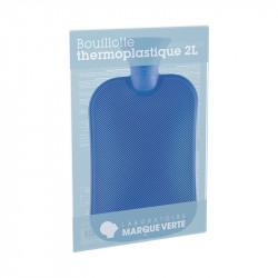 Bouillotte Thermoplastique 2L
