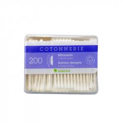 200 Bâtonnets coton