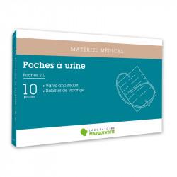 Poche à urine