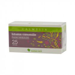 Camomille sachets filtres Calmelia