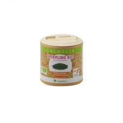 Spiruline Bio gélules Calmelia