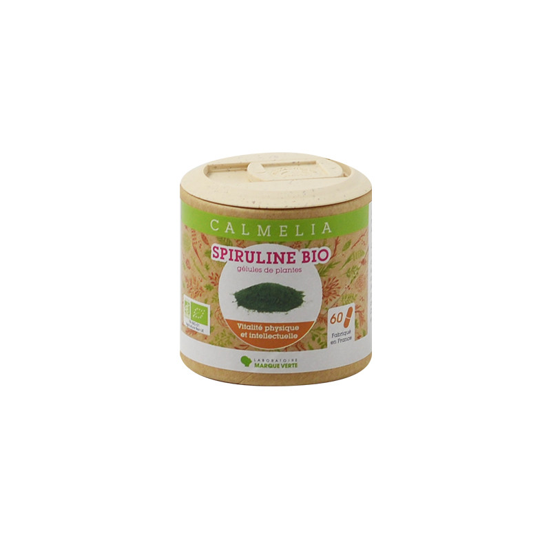 Spiruline Poudre : Code promo - Crème - Posologie | Quels sont les effets secondaires ?