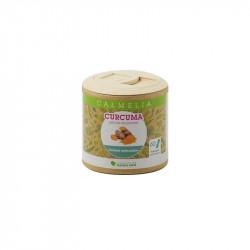 Curcuma bio gélules Calmelia Boîte de 60 gélules