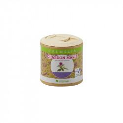 Chardon Marie bio gélules Calmelia Boîte de 60 gélules