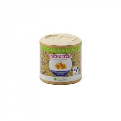 Achetez votre Escholtzia en gélules Calmelia sur la boutique en ligne du Laboratoire Marque Verte