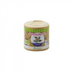Achetez votre Passiflore bio en gélules Calmelia sur la boutique en ligne du Laboratoire Marque Verte