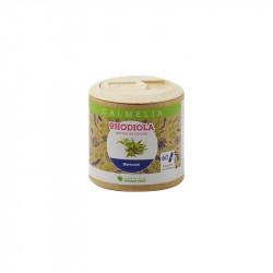 Achetez votre Rhodiola en gélules Calmelia sur la boutique en ligne du Laboratoire Marque Verte