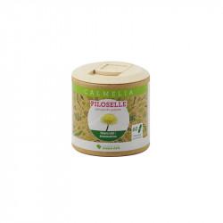 Achetez votre Piloselle en gélules Calmelia sur la boutique en ligne du Laboratoire Marque Verte