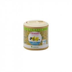 Achetez votre Huile d'Onagre en capsules Calmelia sur la boutique en ligne du Laboratoire Marque Verte