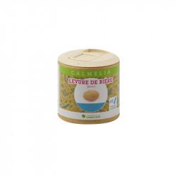 Achetez votre Levure de Bière en gélules Calmelia sur la boutique en ligne du Laboratoire Marque Verte