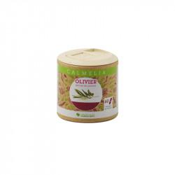 Achetez votre Olivier en gélules Calmelia sur la boutique en ligne du Laboratoire Marque Verte