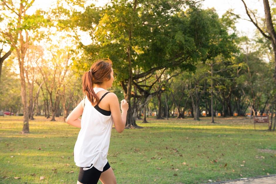 Activité sportive contre les maux de dos