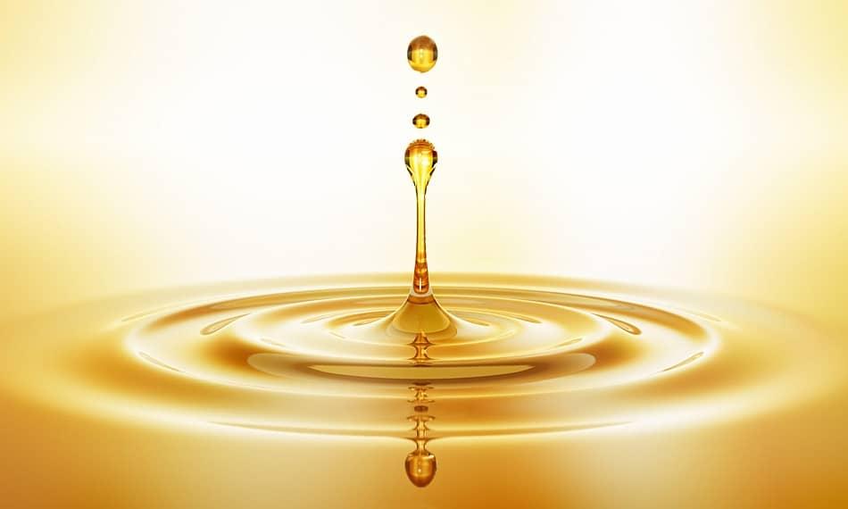 Les huiles minérales dans les cosmétiques