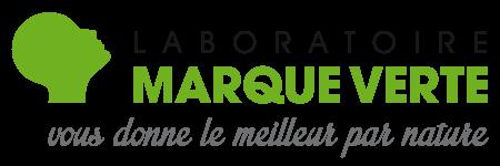 Logo accueil Laboratoire Marque Verte